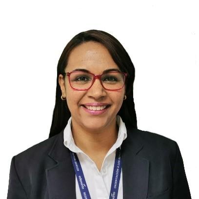 Evelyn Mago