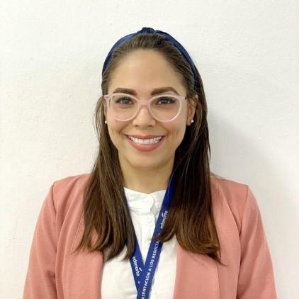 Estefany Pérez