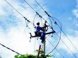 Informamos suspensión en varios circuitos por mantenimiento redes eléctricas