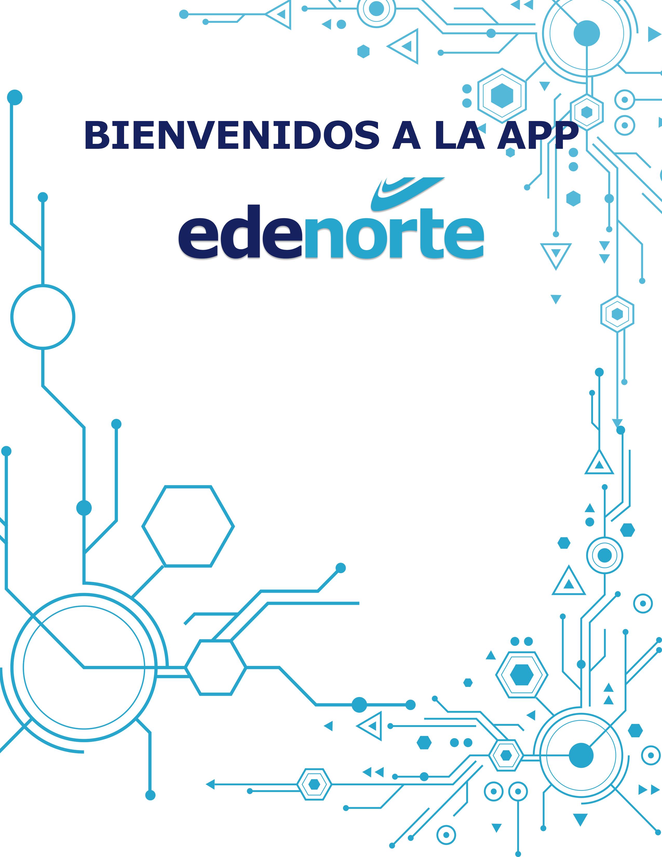 Aplicación móvil Edenorte (App Edenorte