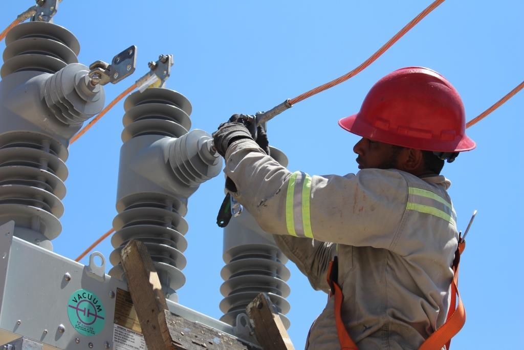 EDENORTE anuncia mantenimiento subestación de Nagua
