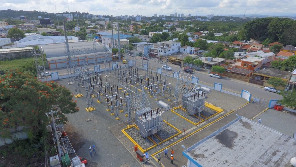 Mantenimiento en circuitos mantendrá sin electricidad sectores de Santiago