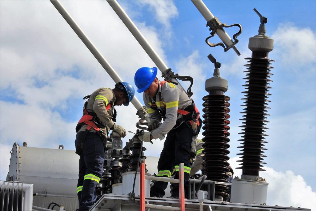 Suspensiones energéticas en SFM por mantenimiento en subestación