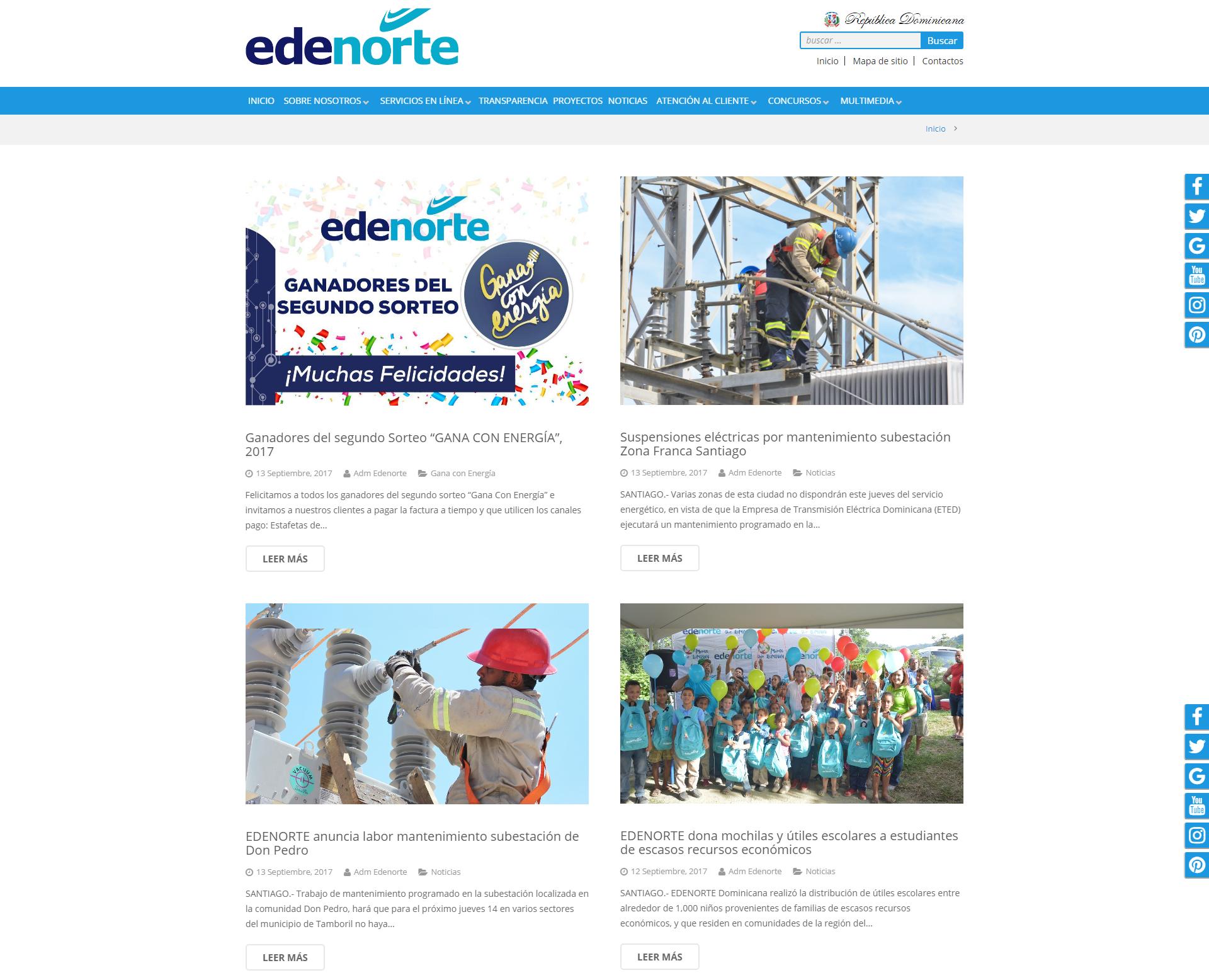 edenorte.com.do