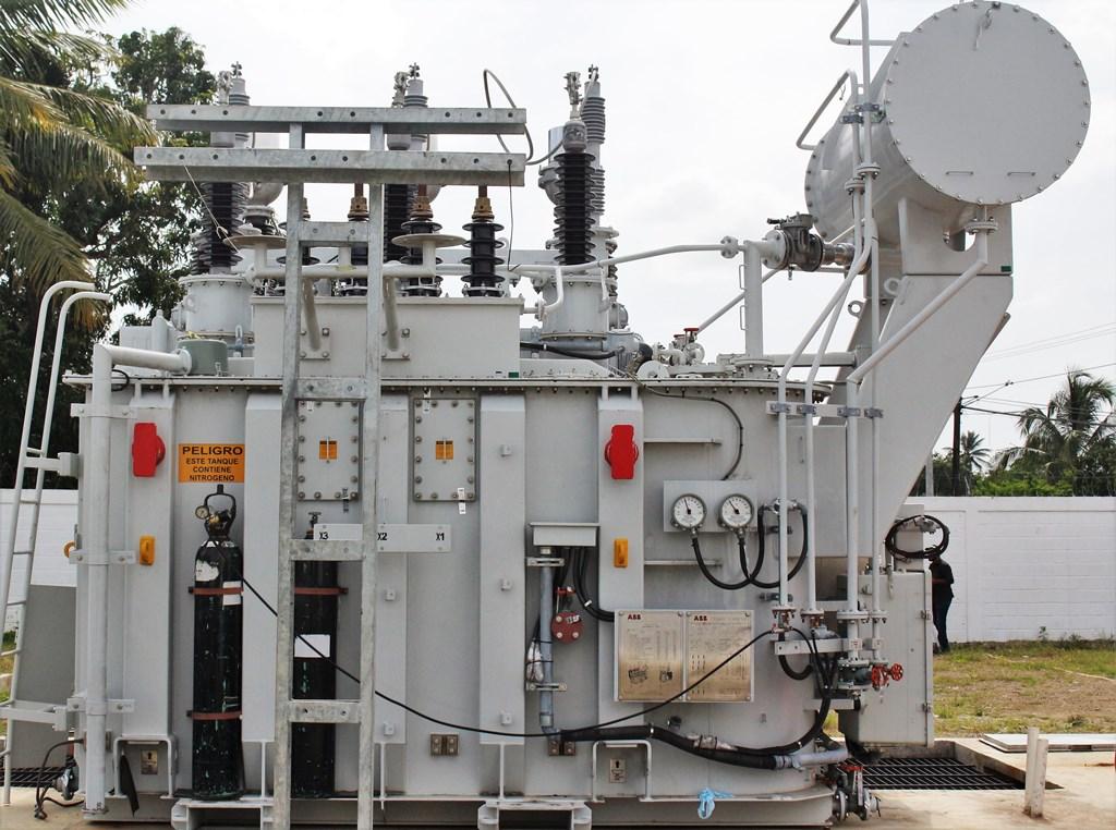 Suspensión eléctrica en Cabarete por trabajos repotenciación de subestación