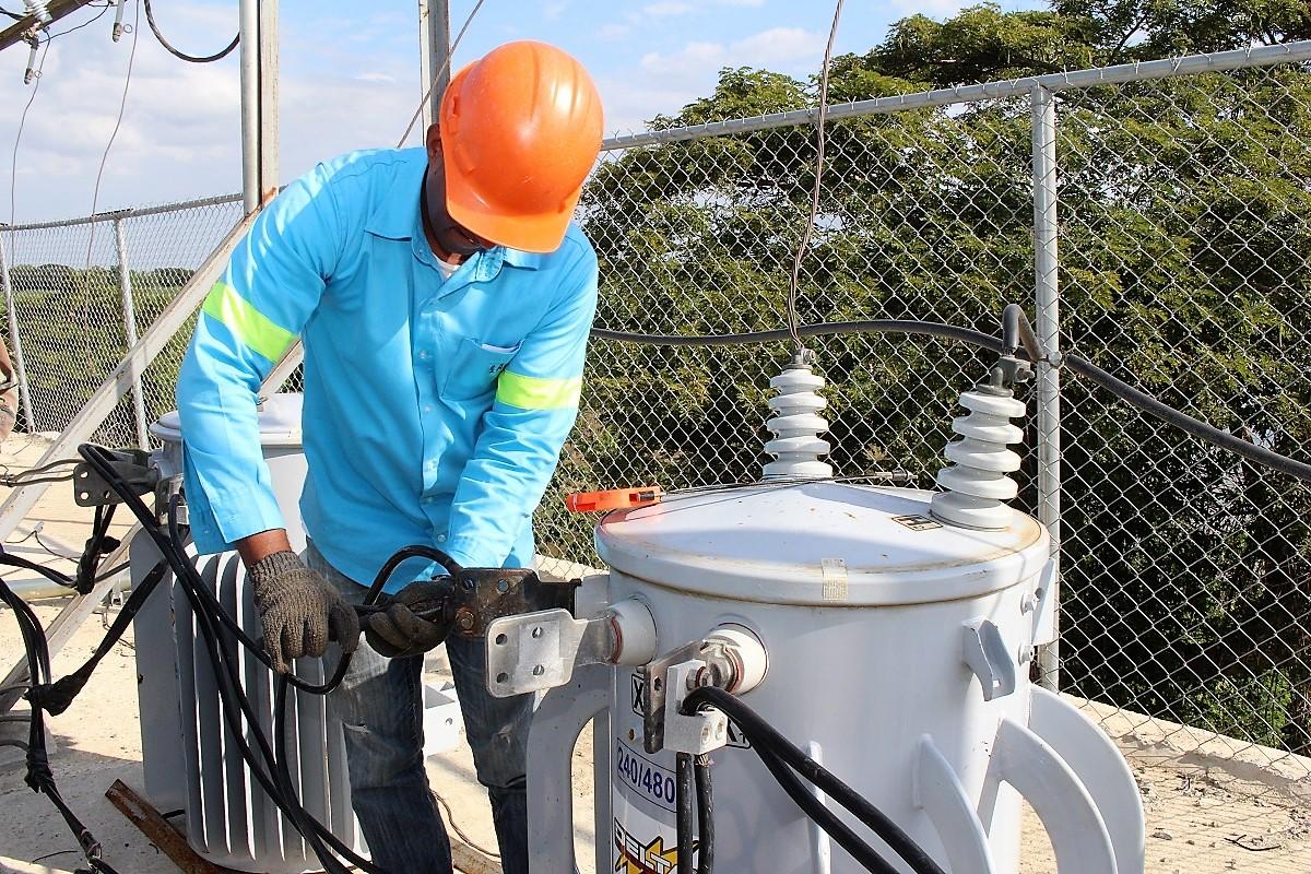 Transformador subestación Nibaje será sometido a mantenimiento programado