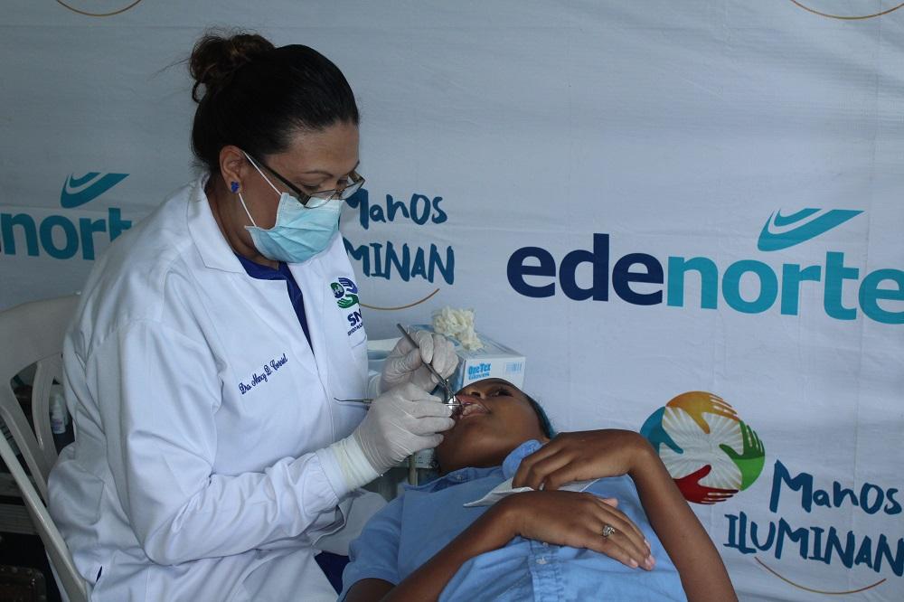 Departamento de Responsabilidad Social de EDENORTE da a conocer actividades realizó en el 2017