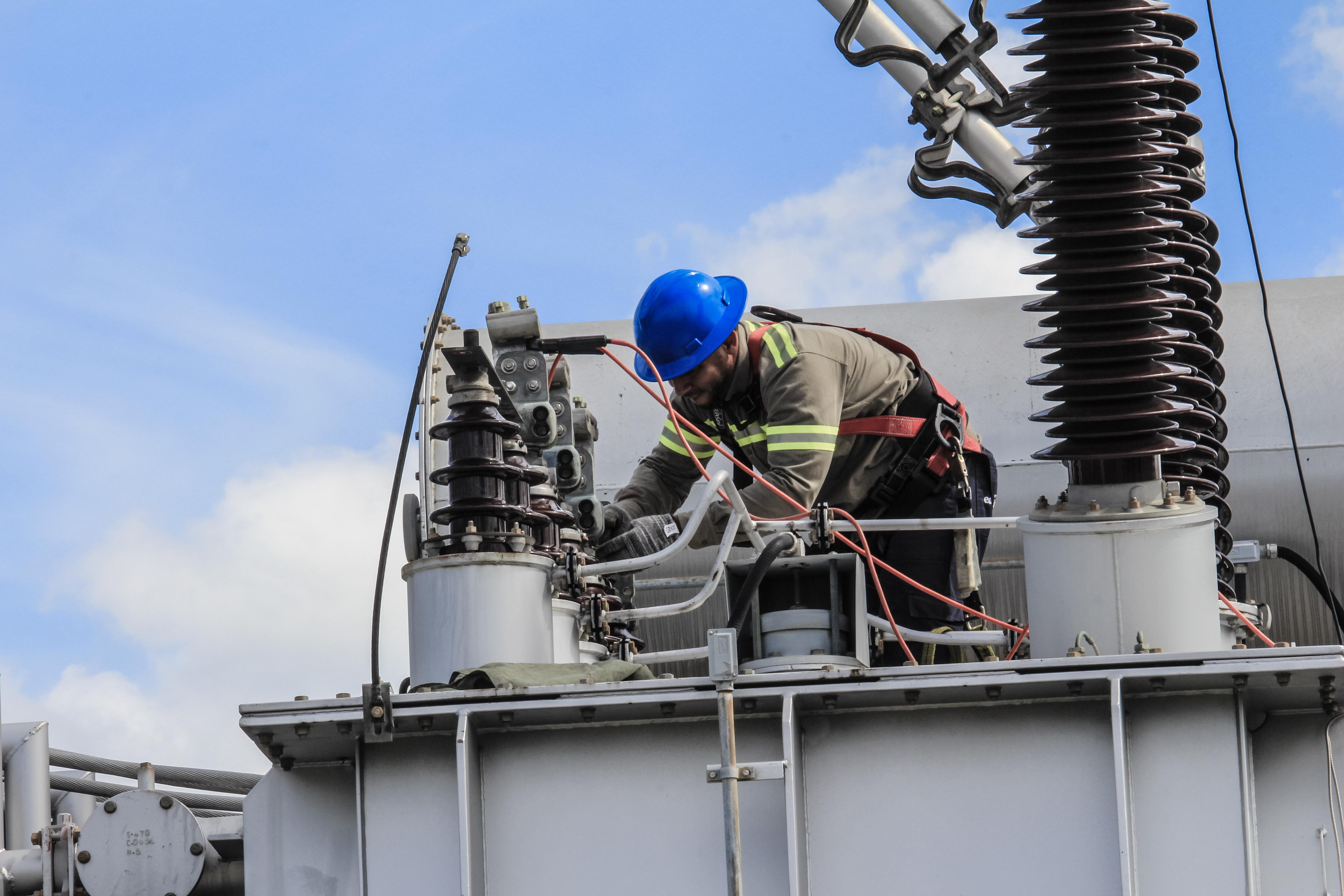 Realizarán mantenimiento circuitos subestación de Canabacoa