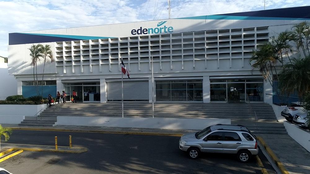 EDENORTE realizará simulacro evacuación en oficina comercial