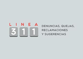 Línea 311