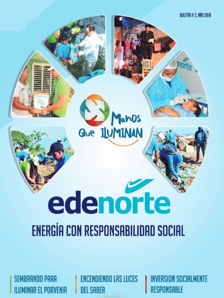 Boletín Responsabilidad Social 2018