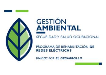 Programa de Rehabilitación de Redes Eléctricas