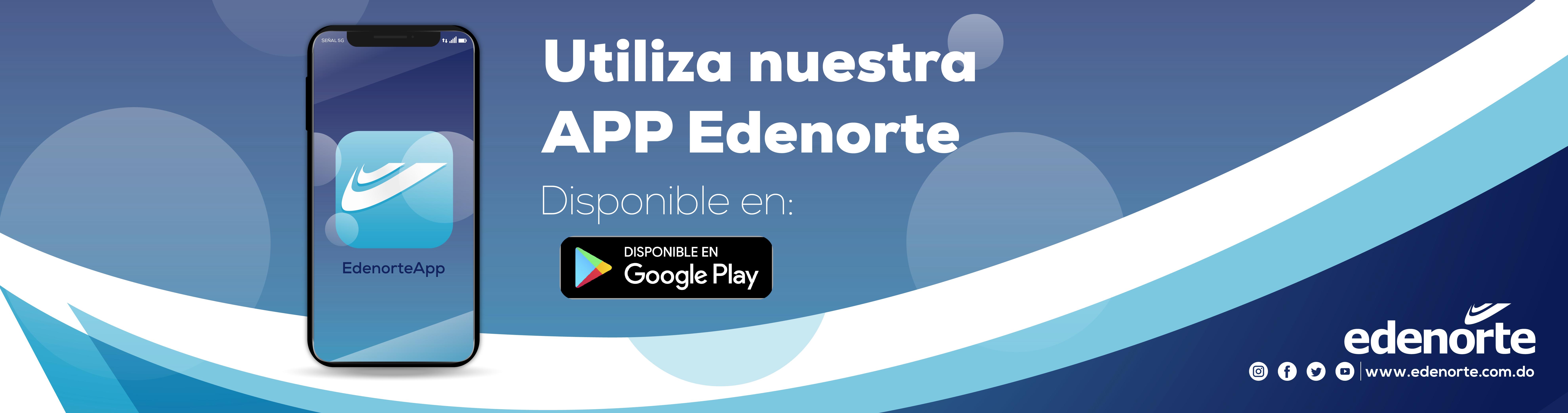 App Edenorte