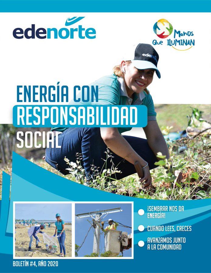Boletín Responsabilidad Social 2020