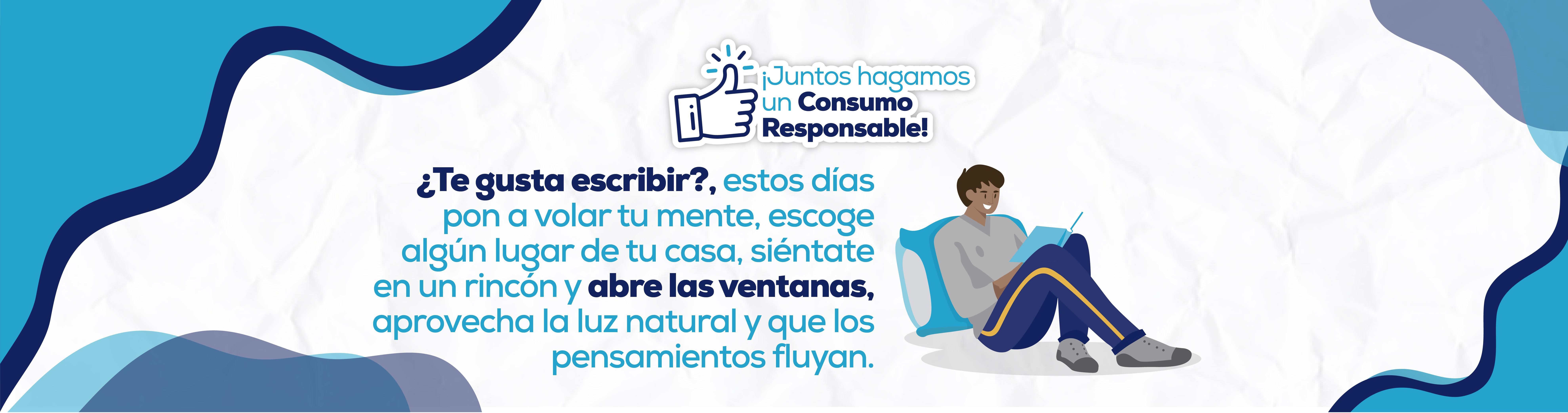 Tips Consumo Responsable #15