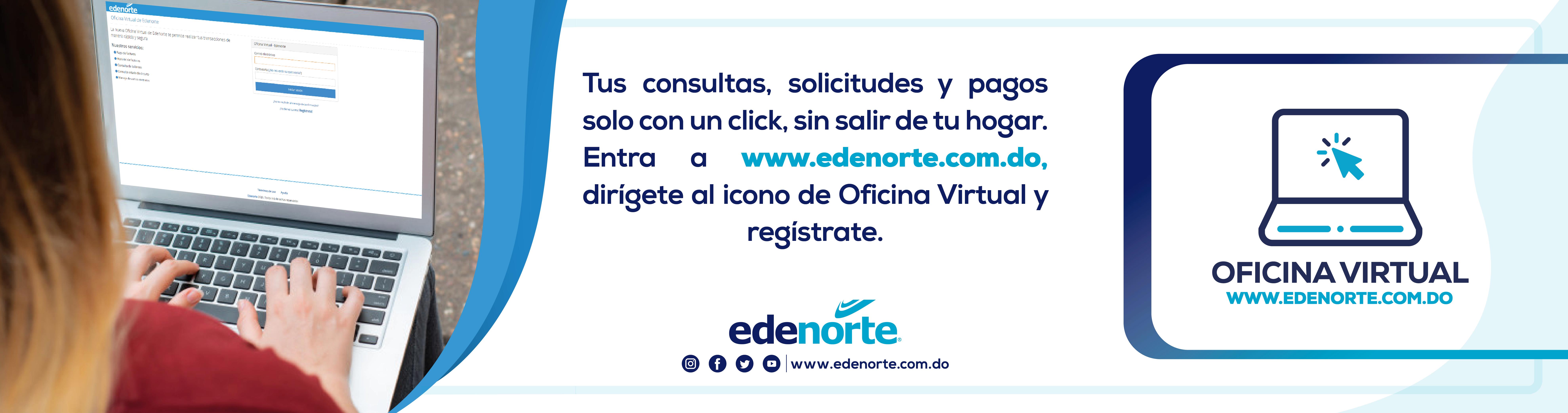 Canales de pago - Oficina Virtual