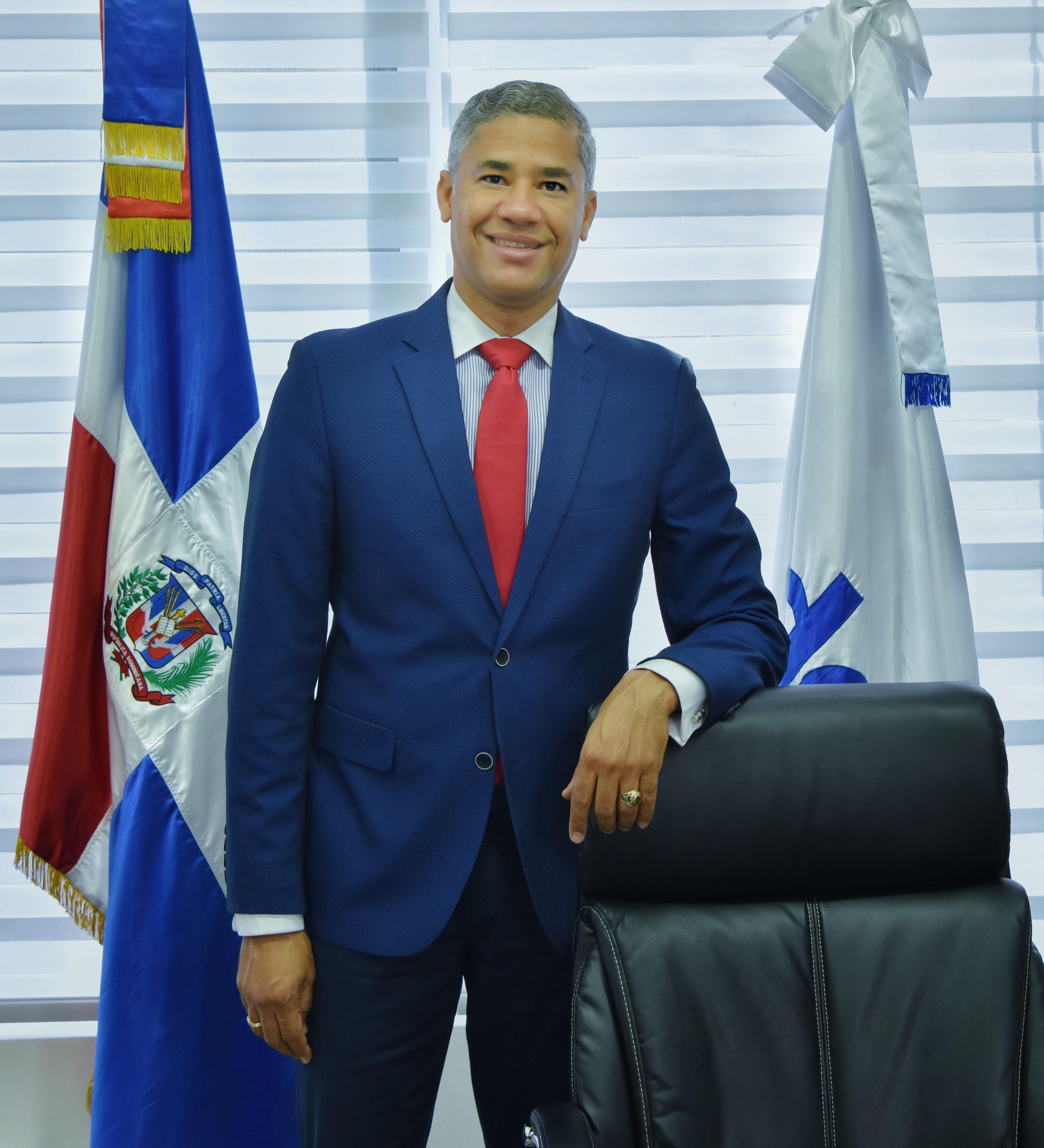 Andrés Cueto Rosario - Gerente General, Edenorte