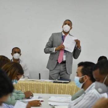 EDENORTE pide a contratistas cumplan normas de trabajo
