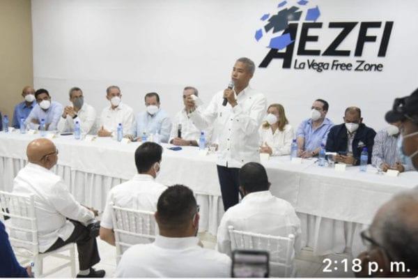 Gerente general EDENORTE informa solución fluctuación de voltaje afectaba a Jarabacoa