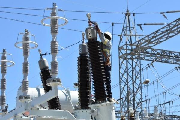 Lugares de Puerto Plata sin servicio eléctrico este sábado