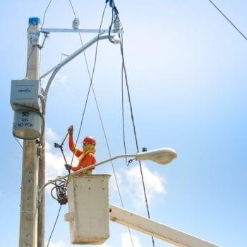Sectores Bonao sin energía eléctrica este sábado por trabajos realizará EDENORTE
