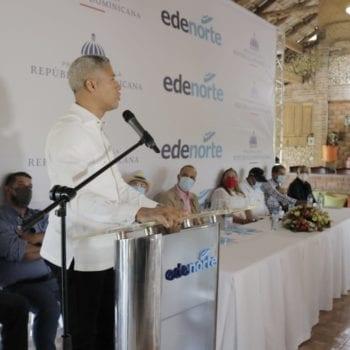 EDENORTE inicia rehabilitación de redes en La Ensenada y Punta Rucia