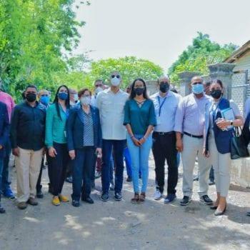 Edenorte adecua redes e ilumina comunidad de Villa Tapia