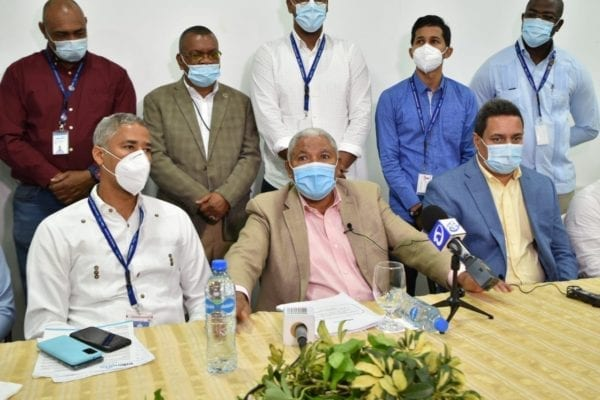 Edenorte toma prevención por temporada de huracanes