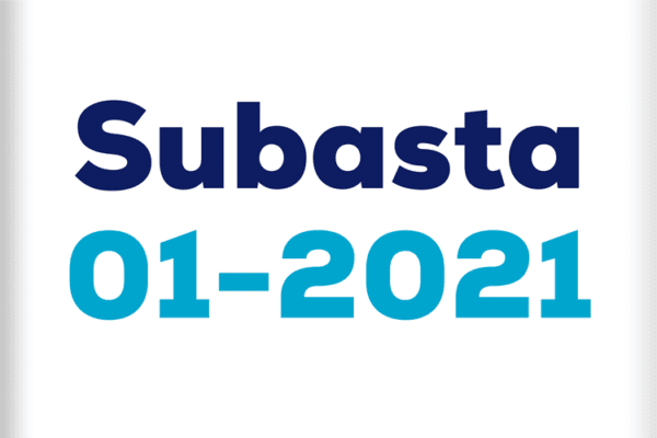 SUBASTA 01-2021 EQUIPOS ELÉCTRICOS, DESPERDICIOS DE METALES, CABLES, CONDUCTORES, BATERÍAS, PLÁSTICOS, POSTES, ACEITE DIELÉCTRICO Y TRANSFORMADORES CONSIDERADOS CHATARRAS PARA EDENORTE.